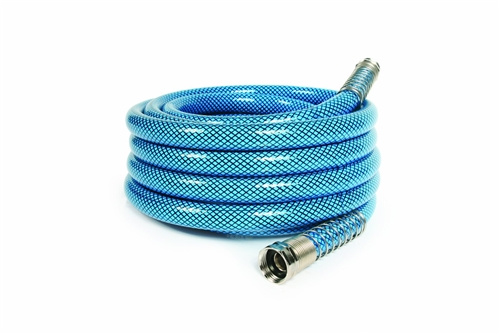do you have a nozzle that is safe for attaching to a drinking water hose