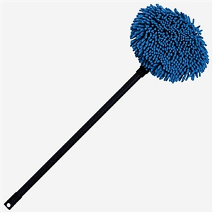 Carrand 93210 Microfiber Chenille Wash Mop With Extension Pole Questions & Answers