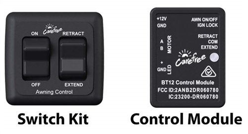 Carefree 901602 Wireless Awning Control System Questions & Answers