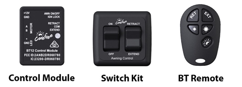 Carefree 901600 Wireless Awning Control System With Remote Questions & Answers