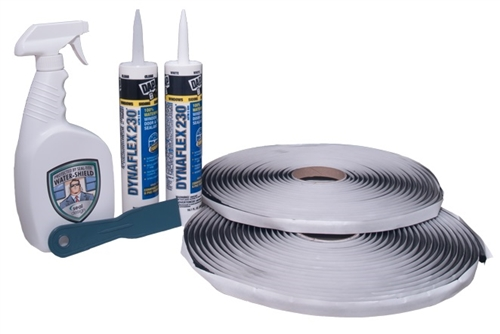 Dicor WRK-1 Seal-Tite Window Foamcore Kit Questions & Answers