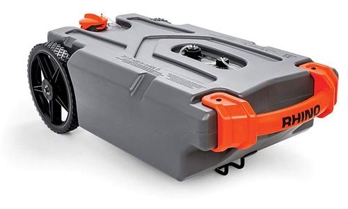 Camco 39002 Rhino Portable RV Holding Tank - 21 Gallons
