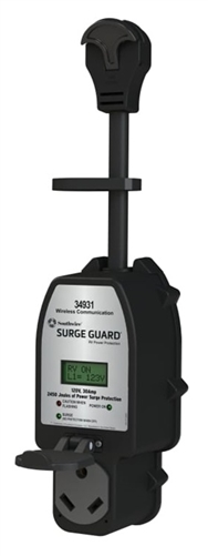 Southwire 34931 Surge Guard Wireless Surge Protector - 30 Amp