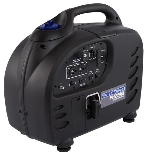 Powerhouse PH2200i Inverter Generator - 2200 Watt
