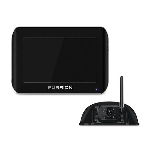 "Furrion FOS07TASF Vision S Wireless RV Backup Camera - 7"""