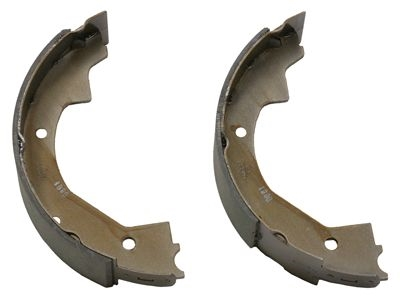 "Husky Towing 30820 Brake Shoe Kit For Axle Tek/Fayette/Dexter Brakes - 2"" x 12"""