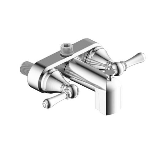 What is the spread (center to center) for the mounting for the LaSalle Bristol 27356601TCHAF faucet?