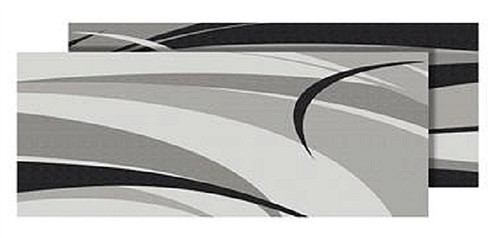 Faulkner 53016 Black And Gray RV Patio Mat - 8' x 16' Questions & Answers