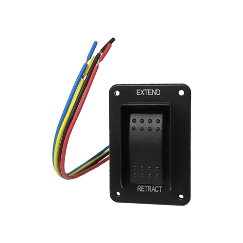 Is the switch 12v  30a