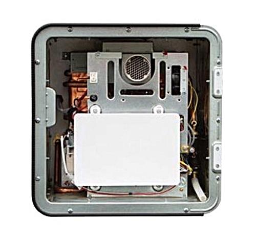 Dehco CWH-06-01 Tankless Water Heater - 6 Liter - 41800 BTU