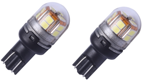 When using this bulb as a turn signal, will I have to use a resistor to prevent hyperflash?