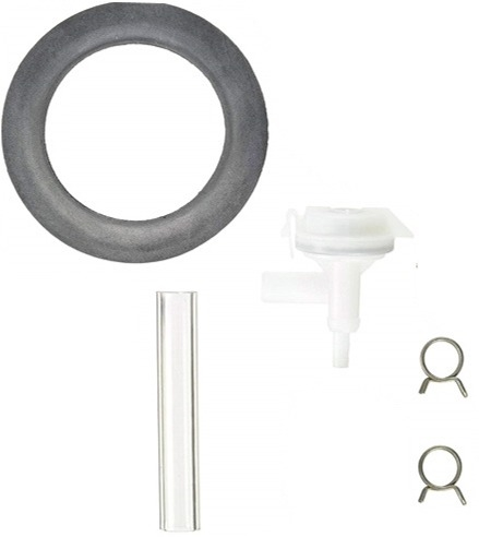 Thetford 28966 Vacuum Breaker Kit For Aria Deluxe II RV Toilets