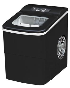 Contoure RV-100BK Ultra-Portable Ice Maker - Black