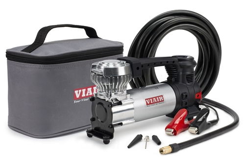 Viair 89P-RVS Portable Tire Compressor Kit For Class B RVs - 120 PSI