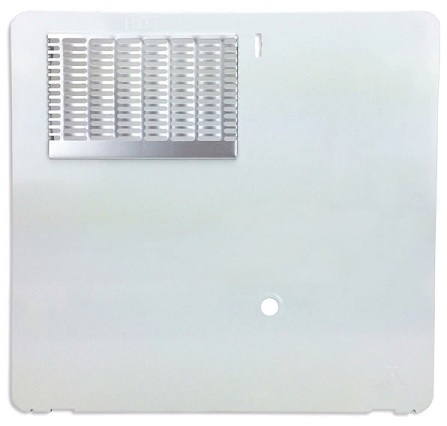 Dometic 91385 Access Door For Atwood 10 Gallon Water Heater - Arctic White