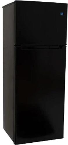 Is it possible to get deeper shelves for the refrigerator door?