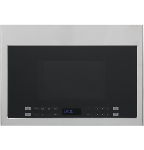 does this unit have a fan that will exhaust the steam etc from the stove below it?