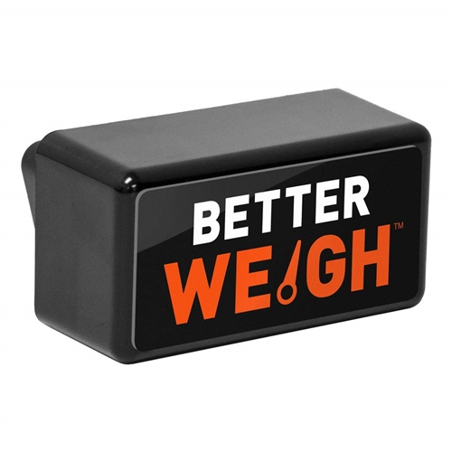 Curt 51701 BetterWeigh Mobile Bluetooth Towing Scale