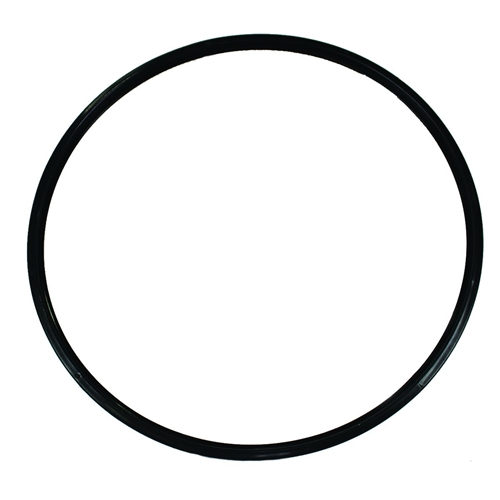What is the dimension of the ring?