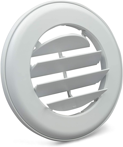 Thetford 94270 CoolVent Deluxe Adjustable Ceiling Vent - Polar White Questions & Answers