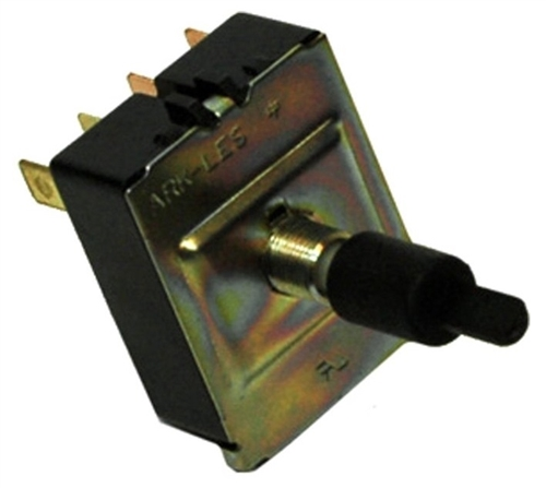 Coleman Mach 6759-3251 Selector Switch For Air Conditioner Ceiling Assembly Questions & Answers
