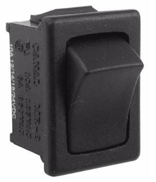 Ventline BL0108-00 Mini-Rocker Switch For Ventadome Roof Vent Questions & Answers