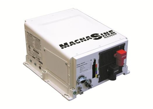 Magnum MS2012-20B 2000 Watt Pure Sine Wave Inverter With Charger & 20A Circuit Breakers Questions & Answers