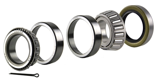 What seal comes with this bearing kit?  I require a 10-10 seal.  Thanks