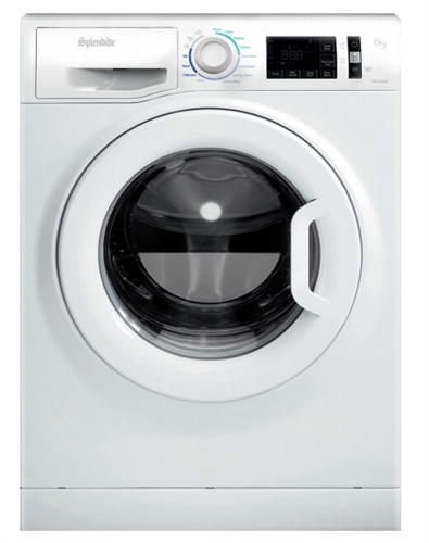 Splendide WFL1300XD Front Load Stackable Washer - 120V