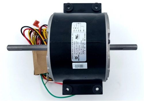 Dometic 3315332.005 OEM Fan Motor Assembly For Brisk II Air Conditioner Questions & Answers