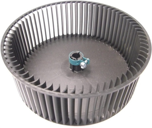 Dometic 3313107.033 Air Conditioner Blower Wheel For 579/59516 Brisk Air Questions & Answers