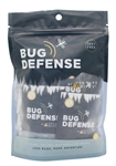 Venture Wipes BD-15CT Bug Defense Repellant Wipes - 15 Ct Questions & Answers