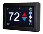 Micro-Air ASY-352C-X03 EasyTouch RV 352C Touchscreen Thermostat With Bluetooth - Black Questions & Answers