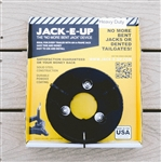 Jack-E-Up 5154 Heavy Duty Universal Removable Trailer Jack Device - 4,500 Lbs Tongue Weight Questions & Answers