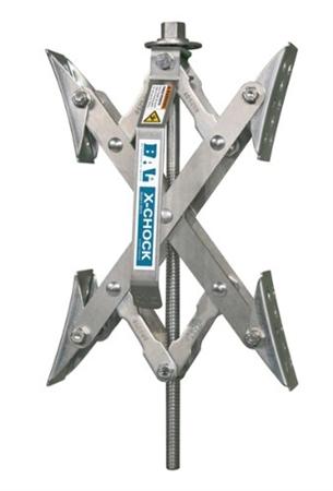 BAL 28010 X-Chock Tire Locking Chock Questions & Answers