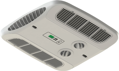 Can you install this unit on an existing Mach 8 air conditioner model