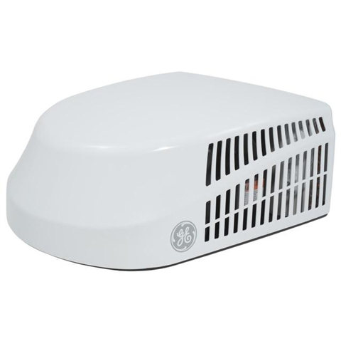 General Electric ARC13AACW RV Air Conditioner - 13,500 BTU - White Questions & Answers