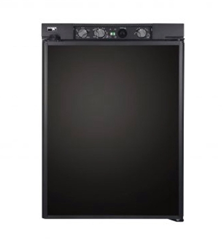 Norcold N306.3R Compact Gas/Electric Refrigerator - 2.7 Cubic Ft - Black Questions & Answers