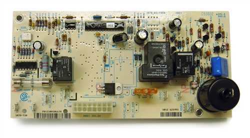 Norcold 621991001 Fridge Power Supply Circuit Board For N61X/N81X Series Questions & Answers