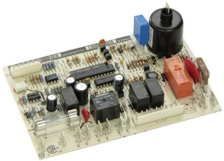 Norcold 628661 2 way Refrigerator Power Supply Circuit Board