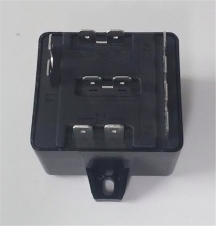 Will this replace a start relay in a 6759B707 coleman mach 3