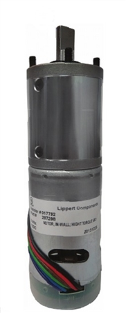AP Products 014-287298 Schwintek High Torque In-Wall Slide Out Motor - 500:1