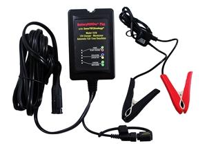 BatteryMINDer 1510 12 Volt 1.5 Amp Battery Charger