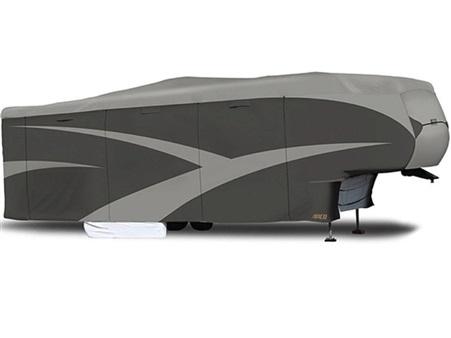 "ADCO 52253 Designer Series SFS Aquashed 5th Wheel Cover - 25' 7"" - 28'"
