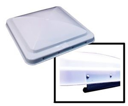 Heng's 90110-C1 Elixir Universal Replacement Vent Lid - White Questions & Answers