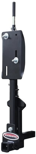 Roadmaster 195225-S RV Hitch Mount Spare Tire Carrier