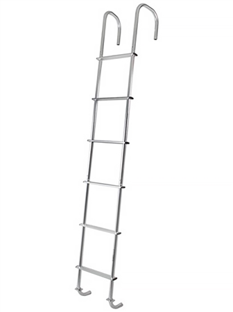 Will this ladder fit a 2017 keystone sprinter 325bmh.  We just bought the trailer and it did not have a ladder.