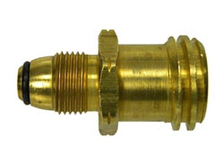 MB Sturgis 402152 Type 1 Retro Q Adapter