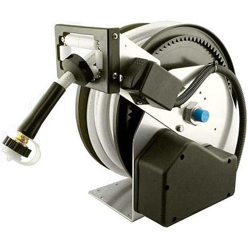 Glendinning 05505-12-35 Model M Hosemaster RV Fresh Water 1/2'' Hose Reel Questions & Answers