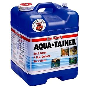 Reliance 9410-03 Aqua-Tainer 7 Gallon Rigid Water Container
